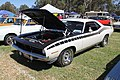 1970 Plymouth Barracuda 'Cuda AAR 340 (17007112072).jpg