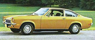 Chevrolet Vega Subcompact automobile