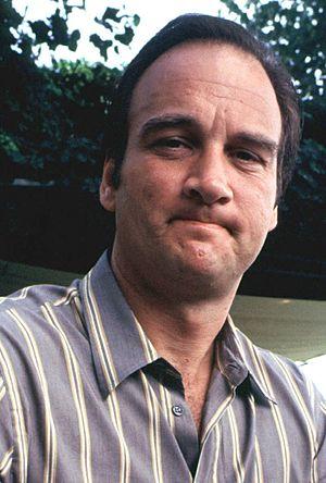 Belushi, James (1954-)