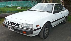 [DIAGRAM_0HG]  Mitsubishi Cordia - Wikipedia | Mitsubishi Cordia Wiring Diagram |  | Wikipedia