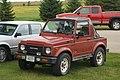 1987 Suzuki Samurai (29481769135).jpg