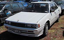 Mitsubishi Galant - Wikipedia
