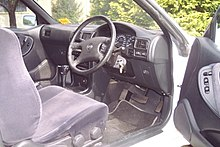 Nissan NX - Wikipedia