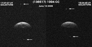 (136617) 1994 CC