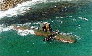 Sang-O-class submarine