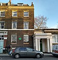 1 Highbury Place, former studio and school of Walter Sickert.jpg