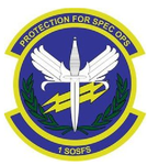 1 Special Operations Security Forces Sq emblem.png