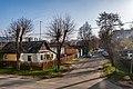 1st Pasialkovaja street (Minsk) 2.jpg