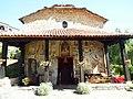 2, Свети Ѓорѓи Победоносец Раички манастир, Rajčica Monastery - Saint George the Victorious Church.JPG