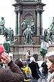 2-Meter-Abstand Demo für Kunst und Kultur Wien 2020-05-29 36 Harri Stojka.jpg