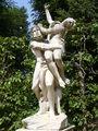 2002.Pluto und Proserpina(Persephone)-Glocken Fontäne Rondell-Sanssouci Steffen Heilfort.JPG