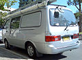 2004-2006 Kia Pregio (CT2 MY05) GS van 01.jpg