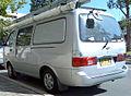 2004-2006 Kia Pregio (CT2 MY05) GS van 01.jpg