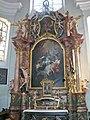 2005.09.06 - Ehrenhausen - Pfarr- und Wallfahrtskirche - 04.jpg