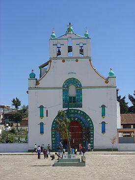 San Juan Chamula - Wikipedia 21797fef1e10