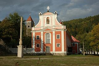 Nejdek,  Karlovarský kraj, Czechia