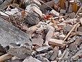 2008년 중앙119구조단 중국 쓰촨성 대지진 국제 출동(四川省 大地震, 사천성 대지진) DSC09457.JPG