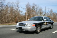 Ford Crown Victoria Police Interceptor thumbnail