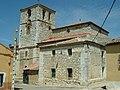20080503 templo parroquial de San Miguel Arcángel de Vega de Valdetronco.jpg
