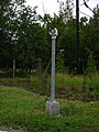 2008 09 09 - US301 @ Rosaryville Rd - Old Indian Head Rd - Red light camera 2.JPG