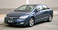 2008 Honda Civic (FD) 1.8S 4-door sedan (19699615122).jpg
