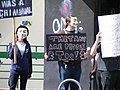 2008 anti-scientology protest, Austin, TX 18.jpg