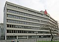 2009-04-11 Bonn ehemalige Zentrale Sparkasse Budapester Straße Sternstrasse 01.jpg