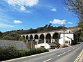 2009 at St Austell Viaduct - from Bodmin Road.jpg