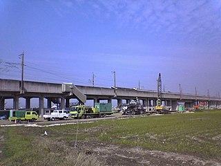 2004 Derailment of Joetsu Shinkansen