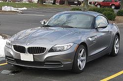 BMW E89 – Wikipedia