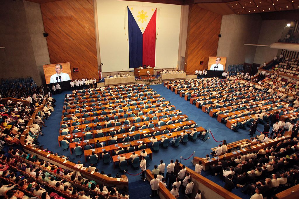 Image result for philippines house of representatives