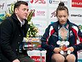 2011 Rostelecom Cup - Gao-12.jpg