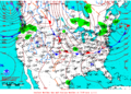2012-03-29 Surface Weather Map NOAA.png