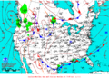 2012-06-08 Surface Weather Map NOAA.png