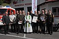 2012-09-23 (17) Opening of the refurbished fire brigade of the Feuerwache Weißenburg from 2009 to 2012.jpg