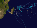 2012-2013 South-West Indian Ocean cyclone season summary.png