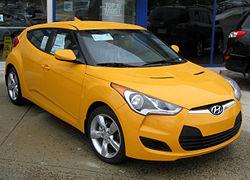 2012 Hyundai Veloster (US)