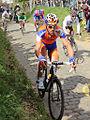 2012 Ronde van Vlaanderen, Maarten Tjallingii (6892182946).jpg