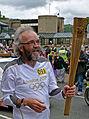 2012 torch relay day 37 Frank Chislett (7433153704).jpg