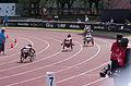 2013 IPC Athletics World Championships - 26072013 - Catherine Debrunner of Switzerland during the Women's 400M - T53 second semifinal 19.jpg