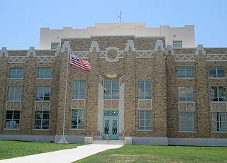La Salle County, Texas U.S. county in Texas