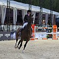 2013 Longines Global Champions - Lausanne - 14-09-2013 - Luciana Diniz and Lennox 1.jpg