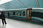 2014.11.15.141050 Maglev train Longyang Road Station Shanghai.jpg