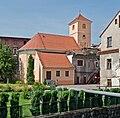2014 Bystrzyca Kłodzka, kościół św. Jana Nepomucena 03.JPG