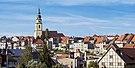 2014 Bystrzyca Kłodzka, stare miasto 11.jpg