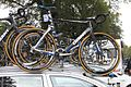2014 Tour of Britain team Giant Shimano bikes.JPG