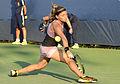 2014 US Open (Tennis) - Tournament - Aleksandra Krunic (15122121045).jpg