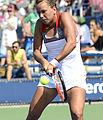2014 US Open (Tennis) - Tournament - Barbora Zahlavova Strycova (14909589548).jpg