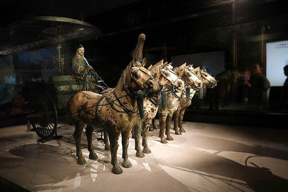 2015-09-22-091227 - Museum der Grabanlage des Qin Shi Huangdi