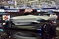 2015 ED Design TORQ Concept Racer unveiled at Geneva Auto Salon 2015 (Ank Kumar, Infosys) 01.jpg